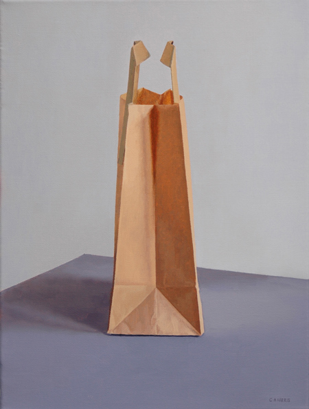 Brown Paper Bag (iii)