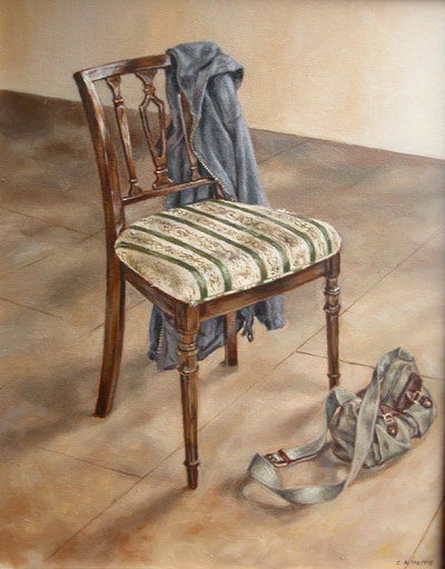 Chair Painting II