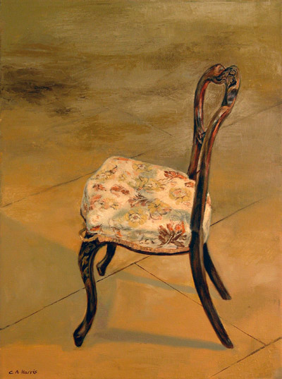 Chair Painting VII