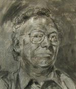 Study for Portrait of Dad