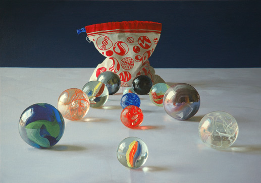 House of Marbles II