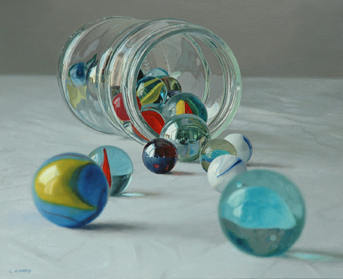 Marbles IV